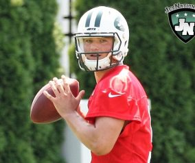 Report: Jets Deal Hackenberg to Raiders