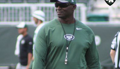 Bad Decision by Bowles Comes Back to Bite Gang Green