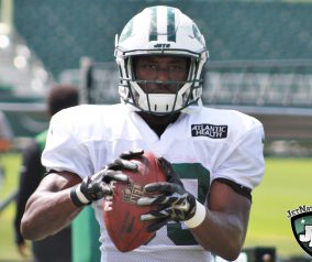 Jets vs. Jaguars: Players to Watch