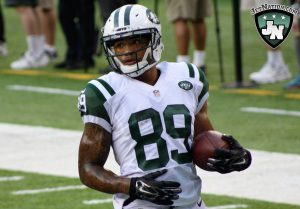 Cascadden is one of many analysts to notice youngster Jalin Marshall standing out at Jets camp.