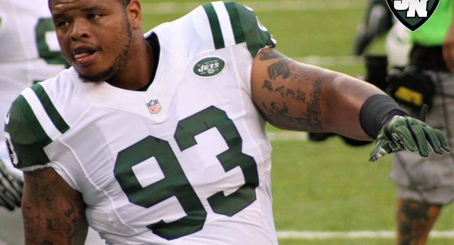 Winters Placed on IR; Deon Simon Added to 53-man Roster