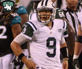 Jets Fall, but Petty Rising