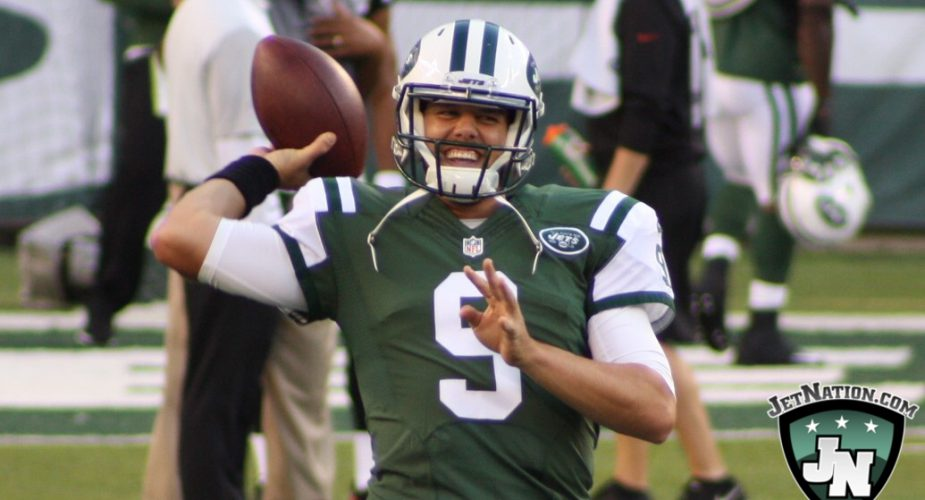 Report: Bryce Petty to Start vs Rams
