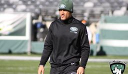 Jets Receiver Devin Smith Acknowledges Difficulty in Battling Injuries