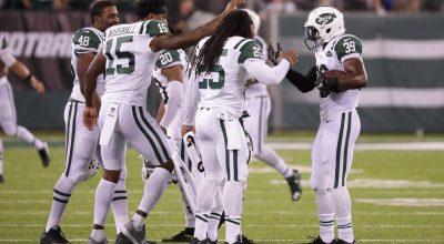 Jets Top Jaguars; Game Observations