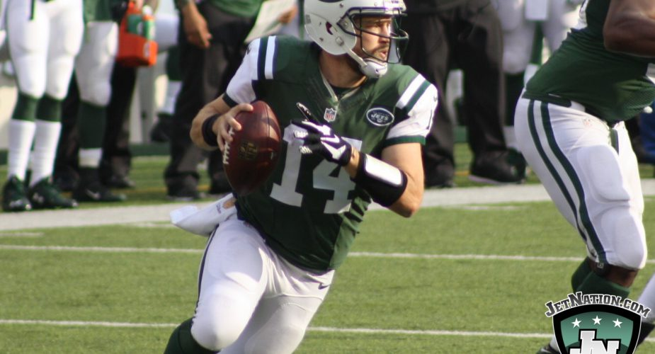 Jets vs Chiefs Observations