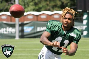 Buster Skrine will be on the move quite a bit in 2016.