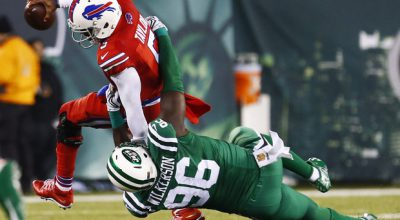 Jets Top Bills; 37 – 31