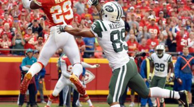 Power Rankings: Jets Slide After Embarrassing Loss