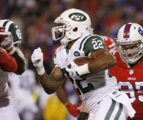 Let's Talk About Matt Forte