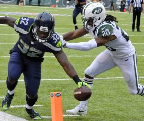 Seahawks Beat Jets, 27-17