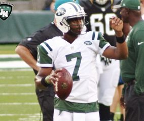 Torn ACL Knocks Geno out for Season