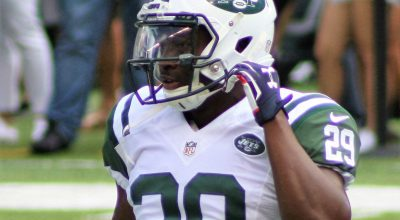 Jets Looking to Move on From Bilal Powell?