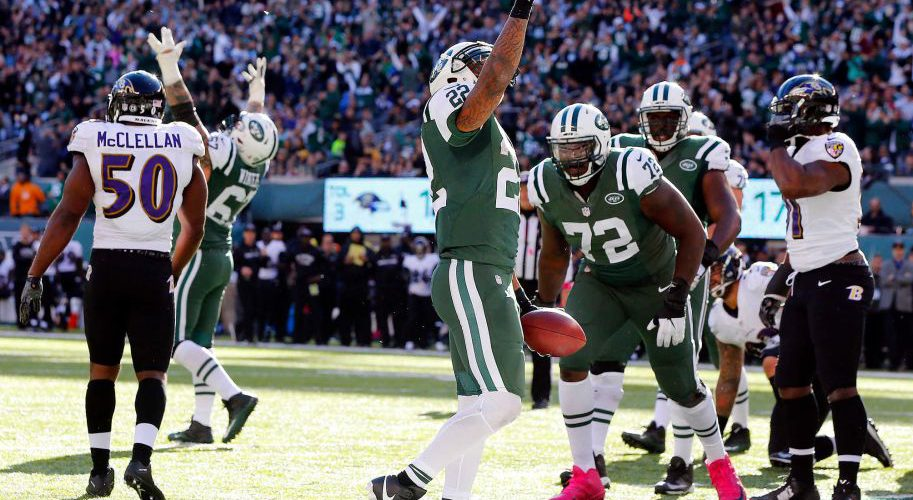Power Rankings: Jets End Four Game Skid