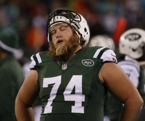 Inactives Report: Mangold and Skrine Out, Wilkerson Active
