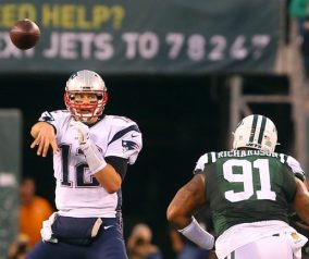 Jets Fall to Patriots 22-17, Officially Out of AFC East Contention