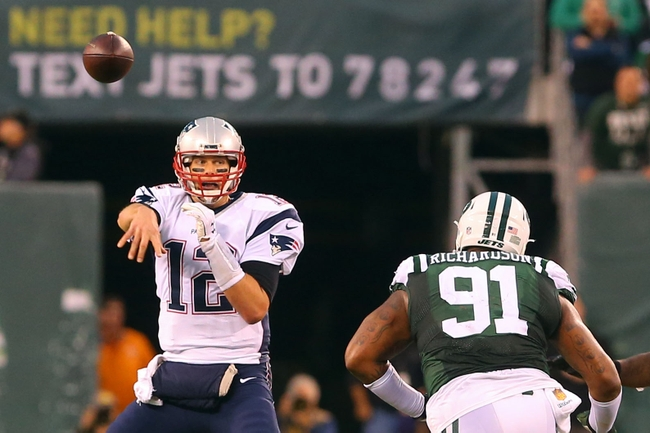 A Pragmatist's Guide to Watching the 2017 Jets Season