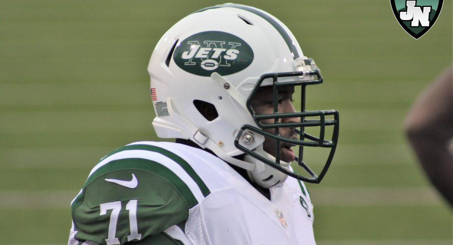 Jets Re-Sign Ijalana