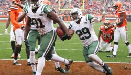 Power Rankings: Jets Squeak by with a Win in Cleveland