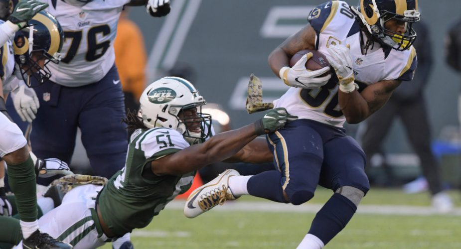Power Rankings: Jets are Bottom of the Barrel