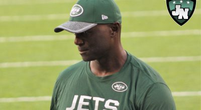 Jets Blown out by Lowly Bills, Time for Todd to go is now