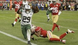 Power Rankings: Jets Move Up After Overtime Win