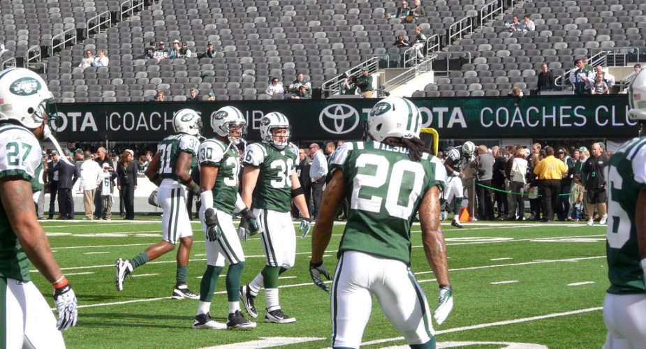 Draft Could Be Crucial To Jets' Playoff Hopes