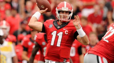 Jets Work out Quarterback Aaron Murray, two Others