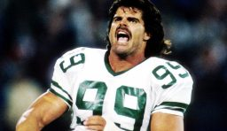 Gastineau Suffering From Serious Health Problems