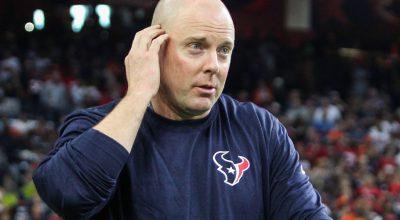 Report: Former Texans Offensive Coordinator on Gang Green Radar