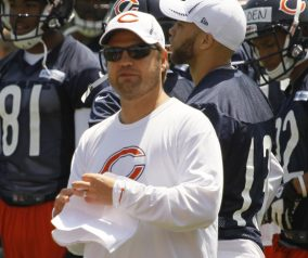 Report: Jets Targeting Jeremy Bates for QB Coach Spot