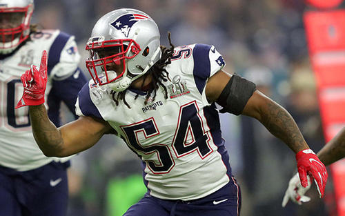 Hightower Leaves without a Deal; Plus QB Rumors