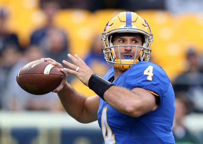 Deducing The Jets Draft Board Part 4 Pittsburgh Qb