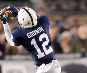 Deducing the Jets Draft Board, Part 10: Penn State WR Chris Godwin