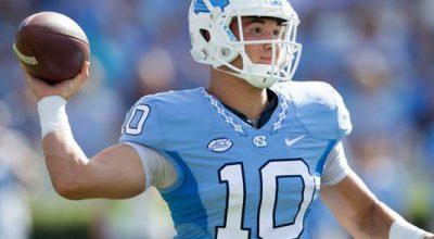 Deducing the Jets Draft Board, Part 9: NC Quarterback Mitchell Trubisky