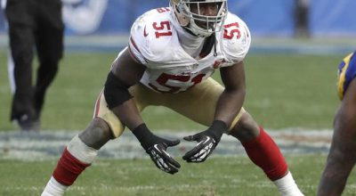 Jets to Host Free Agent Linebacker Gerald Hodges