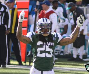 Report: Jets Decline Fifth-Year Option on Calvin Pryor