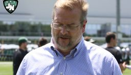 Timeline to the Tank; How did Maccagnan and Company get Here?
