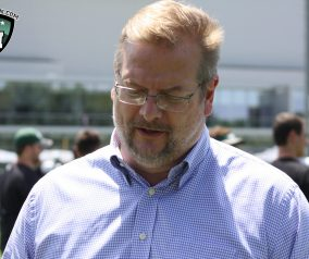 "Jets' Maccagnan Running out of ""Maybes"" in a Hurry"