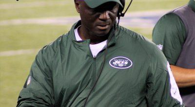 NY Jets Podcast: Four Weeks Until Preseason!