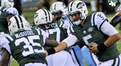 NY Jets Podcast: Preseason Week 3 @ Giants