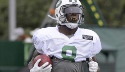 Forte, Judd Head to IR; Lucky Whitehead, Jahad Thomas Activated