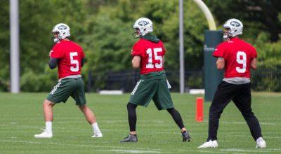 NY Jets Podcast: Preseason Has Arrived