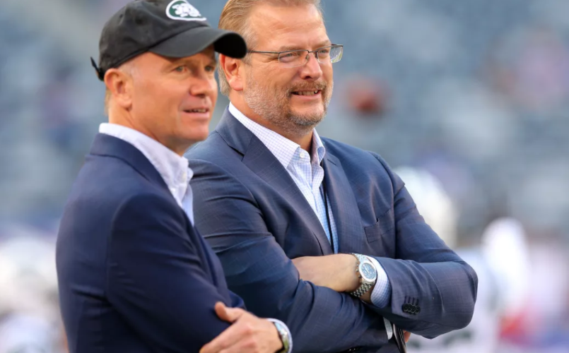 Jets Begin Search For New Head Coach