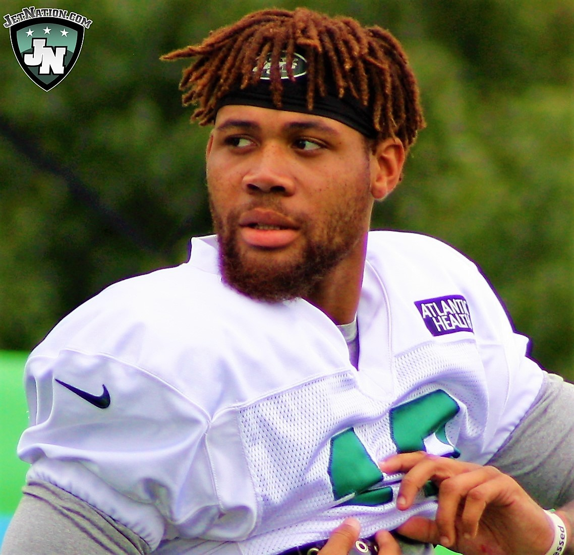 Jets Have Decision to Make With ArDarius Stewart due to Return