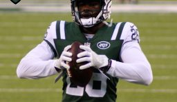 Report: Jets to use Franchise tag on Marcus Maye