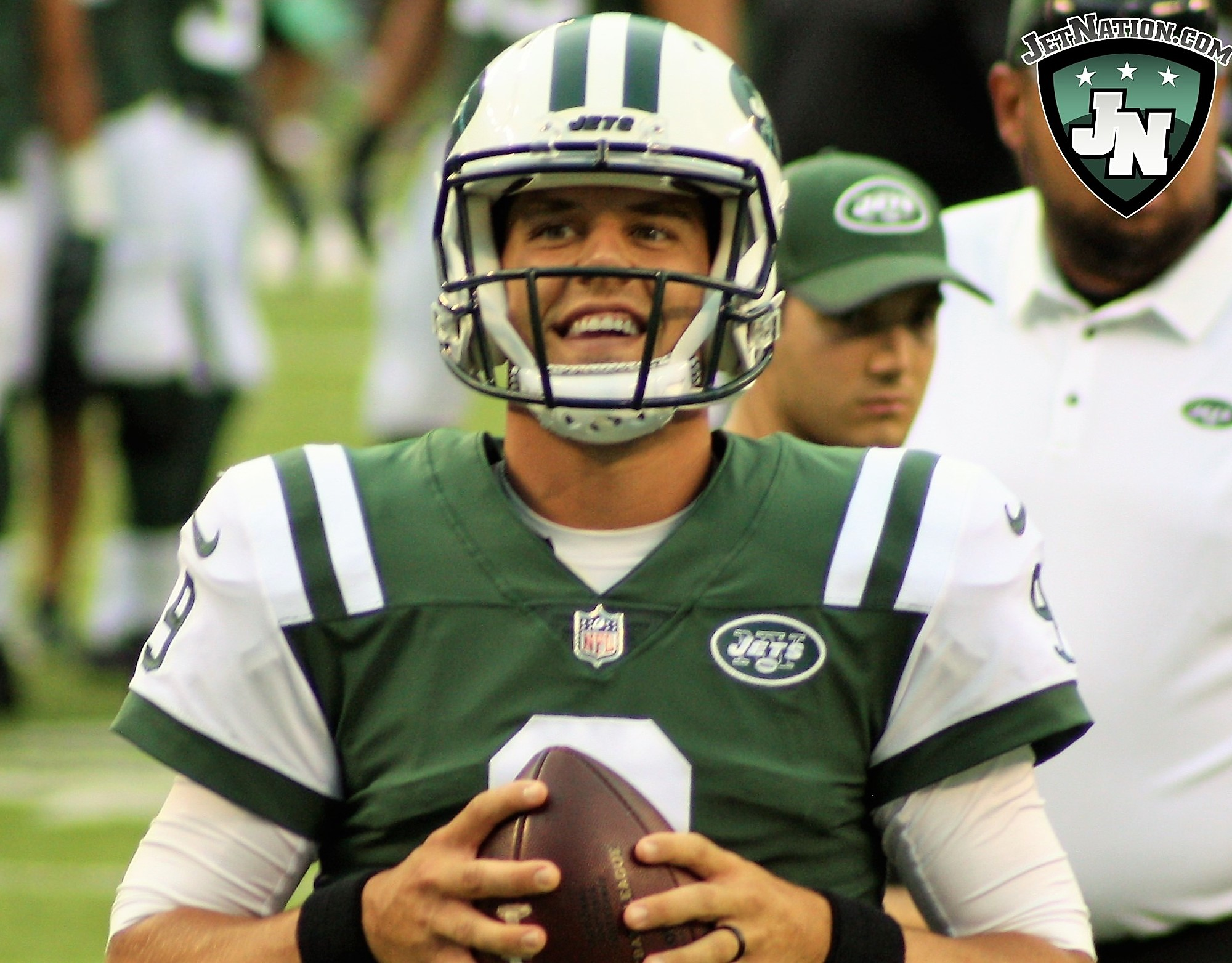Report: Multiple Teams Interested in Trading for Jets' Petty