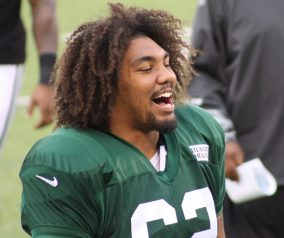 Gase Continues to Tweak Jets Roster, Is Leonard Williams Safe?
