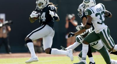 Post-Game Recap: Jets fall to Raiders, 45-20