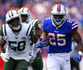 NY Jets Podcast: Jets lose in Buffalo